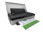HP Officejet 100 mobile printer (藍芽) 噴墨打印機