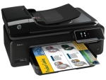 HP Officejet 7500A (4合1) (Wifi) (網絡) (A3) 噴墨打印機 (Print / Copy / Scan / Fax)