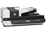 HP Scanjet 7500 (600dpi, 48bit, Flatbed, ADF 50 ppm, Duplex, Ultrasonic Double-feed Detection, USB)