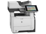 HP LaserJet Enterprise 500 MFP M525F (4合...