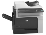 HP LaserJet Enterprise M4555H MFP (3合1) ...