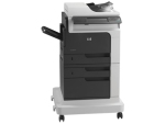 HP LaserJet Enterprise M4555F MFP (4合1) ...