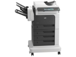 HP LaserJet Enterprise M4555FSKM MFP (4合...