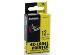 Casio 12mm EZ-Printer Dymo 帶 (8米)