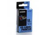 Casio 18mm EZ-Printer Dymo 帶 (8米)