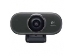 Logitech (C210)  Webcam (網絡攝影機) - #960-000675