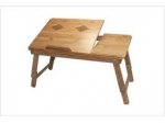 JT #JTTB108 (Bamboo) (木質) Notebook Table