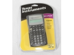 Texas Instruments BA II Plus Finacial 計數...