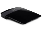Linksys E1200 300Mbps (2.4GHz Band) Wireless-N Router