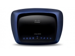 Linksys E3000 (2.4 & 5GHz Band) Wireless-N Router