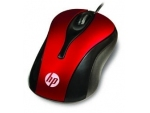 HP #800 DPI Optical Wheel Mouse