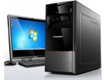 Lenovo H430(57-310284-R)Desktop(G540/2GB/DDR3/500GB/WIN8)