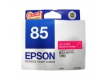 Epson (85) C13T085380=C13T122380 (原裝) Ink - Magnta Stylus Photo 1390