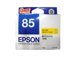 Epson (85) C13T085480=C13T122480 (原裝) Ink - Yellow Stylus Photo 1390