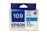 Epson (109) C13T109283 (原裝) Ink - Cyan Stylus Me Office 510/520/650FN