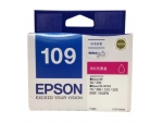 Epson (109) C13T109383 (原裝) Ink - Magenta Stylus Me Office 510/520/650FN