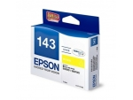Epson (143) C13T143483 (原裝) (超大容量) Ink - Yellow ME900WD/960FWD/82WD/WF-7018/7521/3521