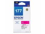 Epson (T1773) C13T177383 (原裝) Ink - Magenta Expression Home XP-102/XP-202/XP-225/XP-402/XP-422