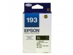 Epson (193) C13T193183 (原裝) Ink - Black WorkForce WorkForce WF-2521/WF-2531/WF-2541/WF-2651/WF-2661