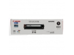 Canon Cartridge-316B (原裝) Laser Toner - Black For LBP-5050N