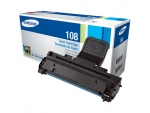 Samsung MLT-D108S (原裝) (1.5K) Laser Toner - Black FOR ML-1640/2240
