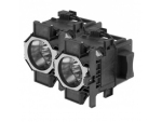 Epson ELPLP52 Replacement Lamps V13H010L...