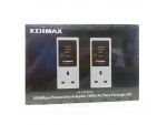 Edimax HP-2004ACK 200Mbps Powerline Adap...