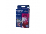 Brother LC38M (原裝) Ink - Magenta DCP-165C, DCP-195C, DCP-375CW, MFC-250C, MFC-255CW, MFC-290C, MFC-295CN,