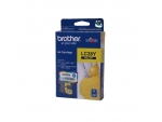 Brother LC38Y (原裝) Ink - Yellow DCP-165C, DCP-195C, DCP-375CW, MFC-250C, MFC-255CW, MFC-290C, MFC-295CN,
