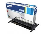 Samsung  CLT-K409S (原裝) (1.5K) Laser Toner - Black   for CLP-315/3170/3175FN/310