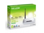 TP-Link TL-WR740N (150M) 1T1R Wireless N Router (單天線)