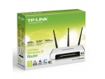 TP-Link TL-WR941ND (300M) 3T3R Wireless N Router (三天線可拆)