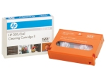 HP C8015A DDS/DAT Cleaning Cartridge II