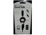 Monster iSoniTalk Cable For iPhone