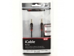 Monster iCable 800 3.5mm to 3.5mm Cable ...