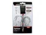 Monster iSplitter 1000 Cable For iPod