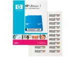 HP Q2001A LTO-1 Ultrium 1 Bar Code Label...