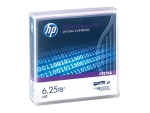 HP C7976A LTO-6 Ultrium 6.25TB MP RW Dat...
