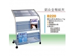 Neptune B220 Newspaper Rack 報紙架