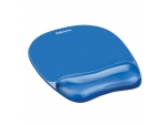 Fellowes Crystal Gel Wrist Rest & Mouse ...