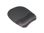 Fellowes Memory Foam Mouse Pad With Wris...