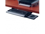Fellowes Deluxe Keyboard Drawer 高級鑽檯式鍵盤托...