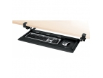 Fellowes Desk Ready Keyboard Drawer 夾檯式可...