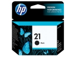 HP C9351AA (21) (原裝) (165pages) Ink - Black PSC 1410/OJ 4355/DJ 3920/3940/F380/F370/1360/D2460/F2180/F4185/D1460/F2120/2