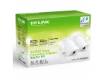 TP-Link TL-PA211KIT (200M) AV200 Mini Mu...