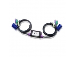 Aten CS62A-A KVM Switch (2組PS/2)多電腦切換器 -...
