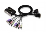 Aten CS682 KVM Switch (2組USB) 多電腦切換器 - 輸...