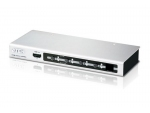 Aten VS481A Video Switch (4組HDMI+RS232) ...