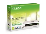 TP-Link TL-WR1042ND (300M) Wireless N Gi...