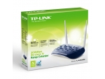 TP-Link TL-WA830RE (300M) Wireless N Ran...